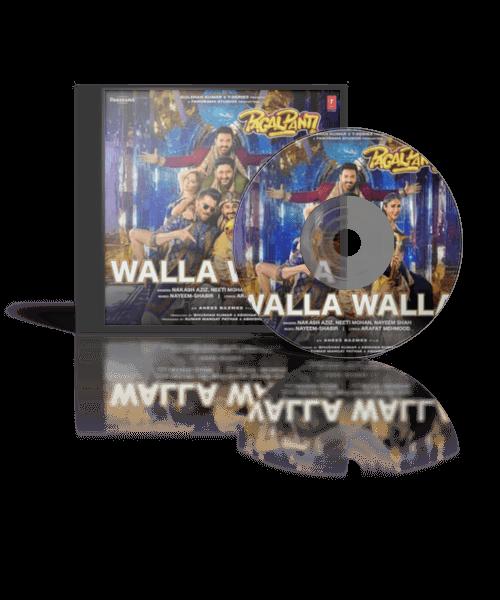 Walla Walla PagalPanti Studio Acapella